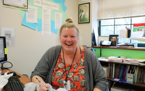 Teacher Spotlight- Ms. Kurtz