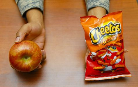 Eating Healthy: For The Busy & Broke High School Student