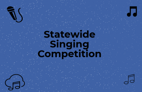 Statewide Singing Competition