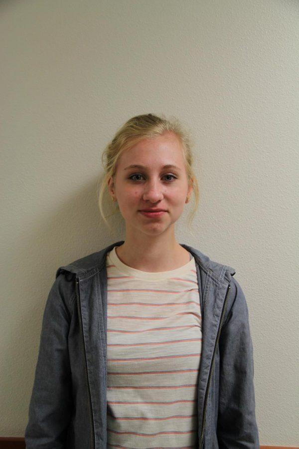 Ellie Wrigley