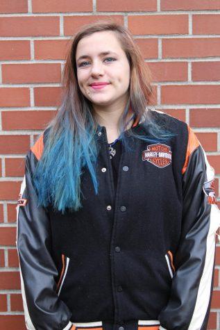 Sierra Haddick