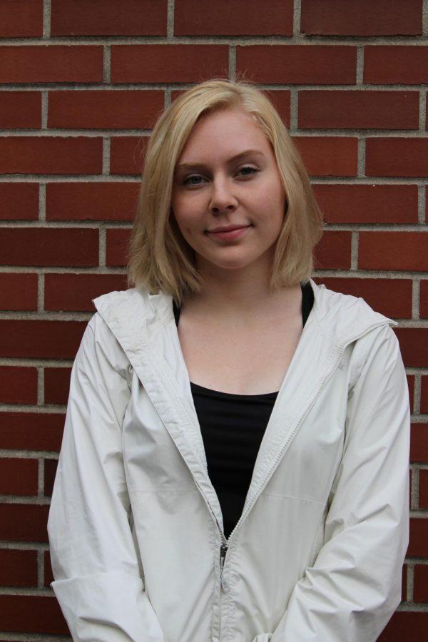 Lauren Gilman