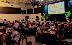 Orphans of War Fundraiser Dinner 2018