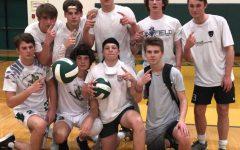 Men's Volleyball Tournament