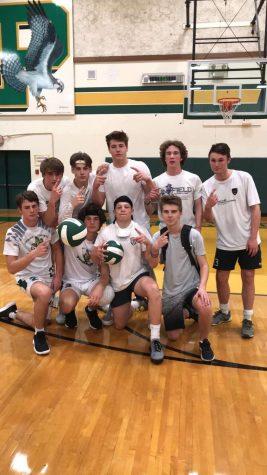 PHS Volleyball Tournament