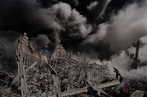 Remembering 9/11 in a Generation That Did Not Live Through It