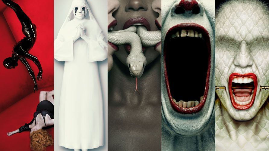 Halloween Feature Story: The Real American Horror Story