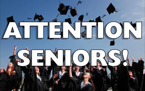 Senior Checklist!!!!