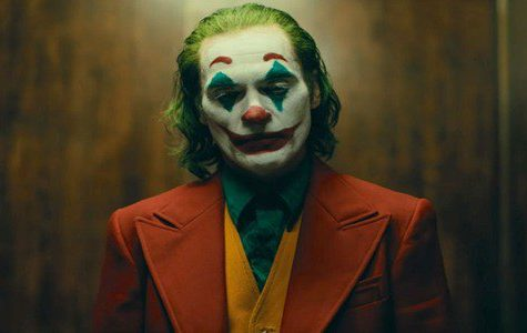 The Controversy Over Joaquin Phoenix's Joker