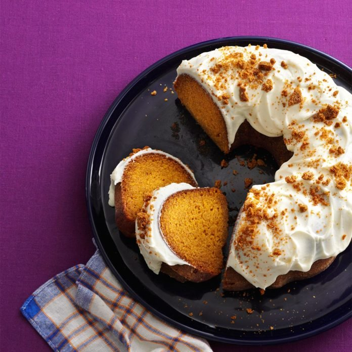 10 Fall Treats to Make