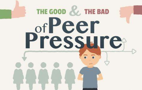 Peer Pressure