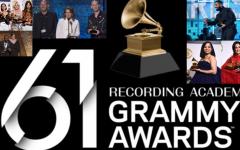 Grammy Award Winners 2019-