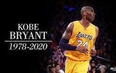 The Loss Of Kobe Bryant