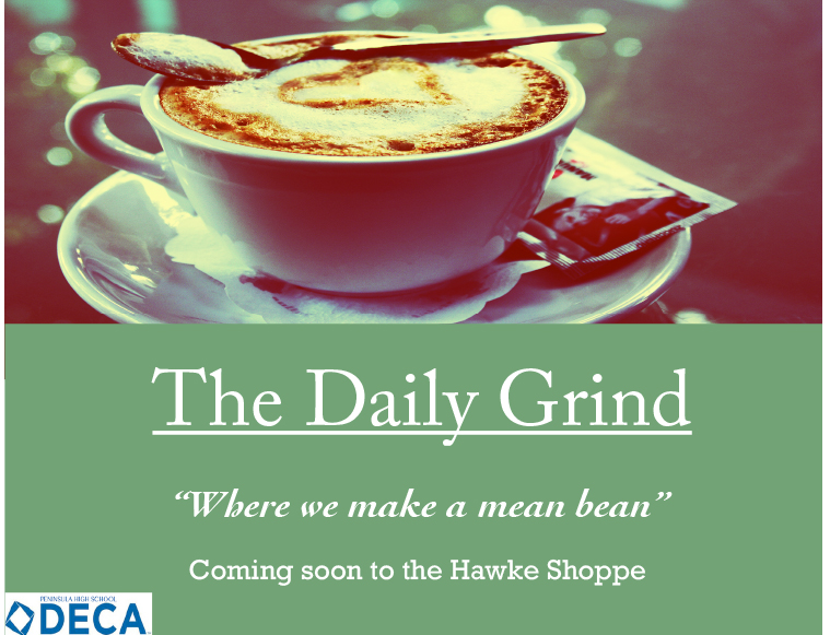 The Daily Grind AD