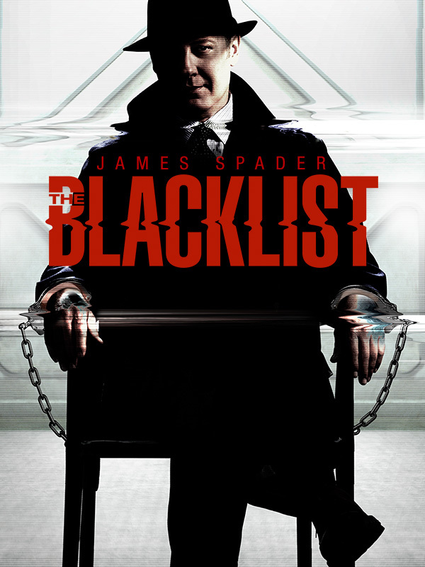 The Blacklist: NBC Studios