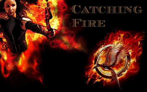 Catching Fire Review: From a fan of the books
