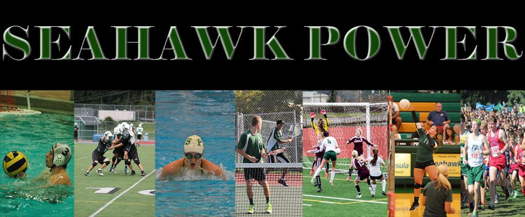 Seahawk power