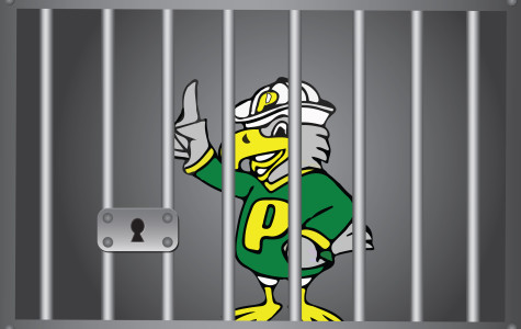 Peninsula on probation