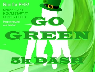 Go Green 5K Dash