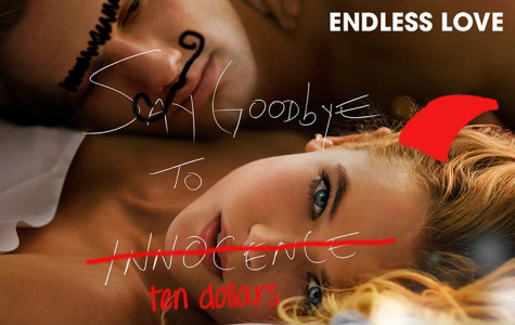 Endless Love is endless boredom
