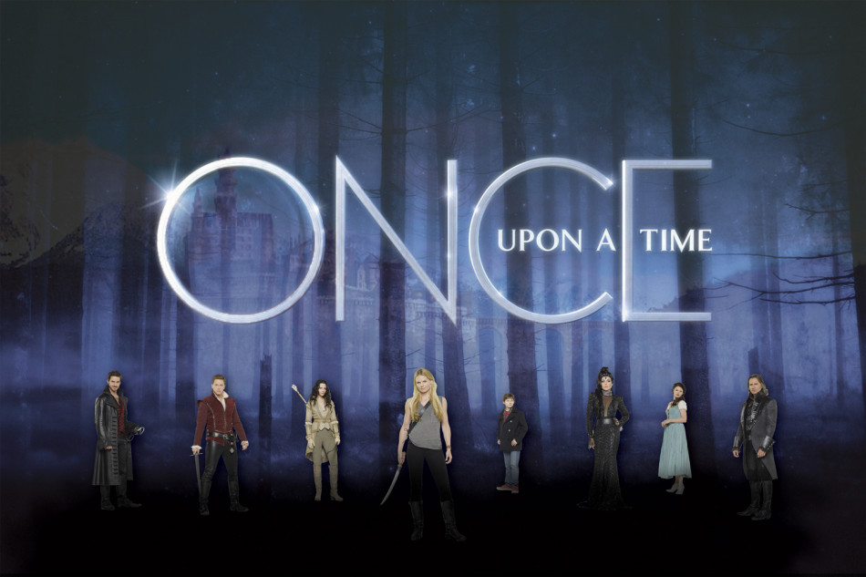 Once Upon A Time enchants its viewers