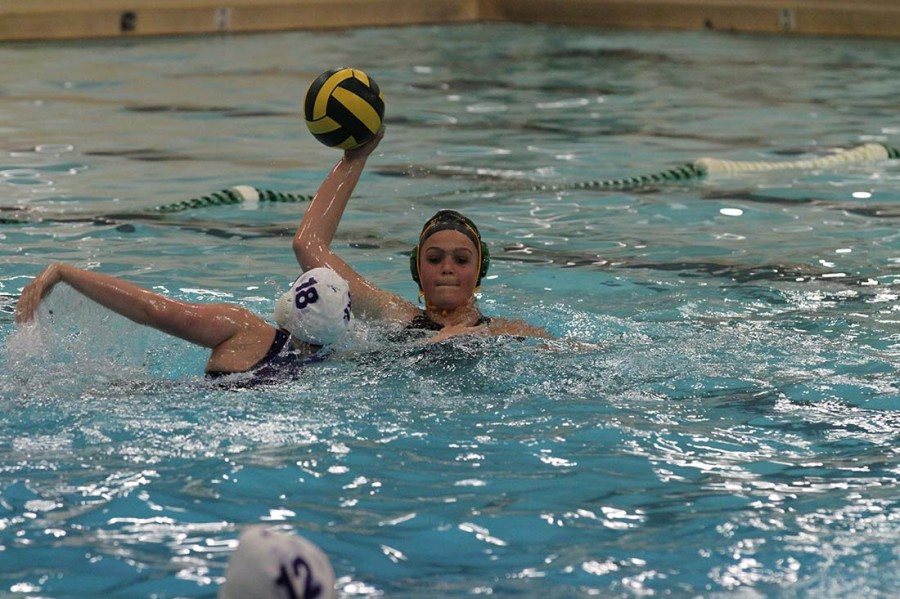 Season of Sisterhood for Girls Water Polo