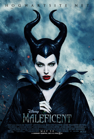 Maleficent soars into theaters