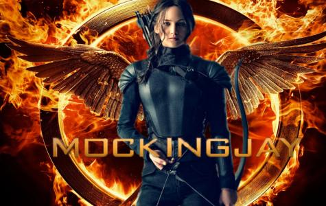 Mockingjay movie soars into success