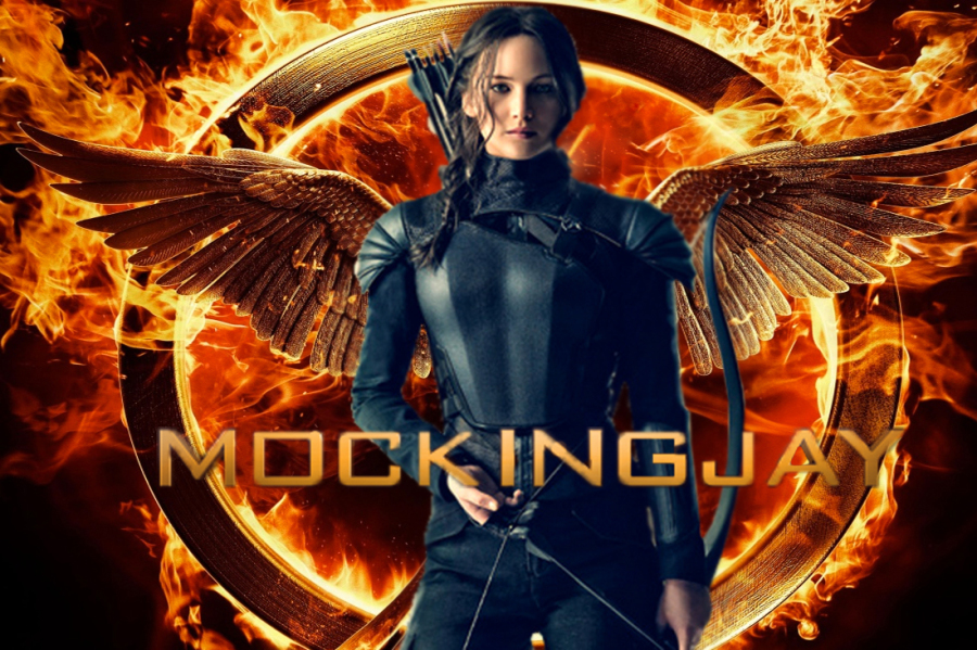 Mockingjay movie soars into success