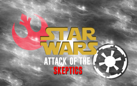 Star Wars: Attack of the Skeptics