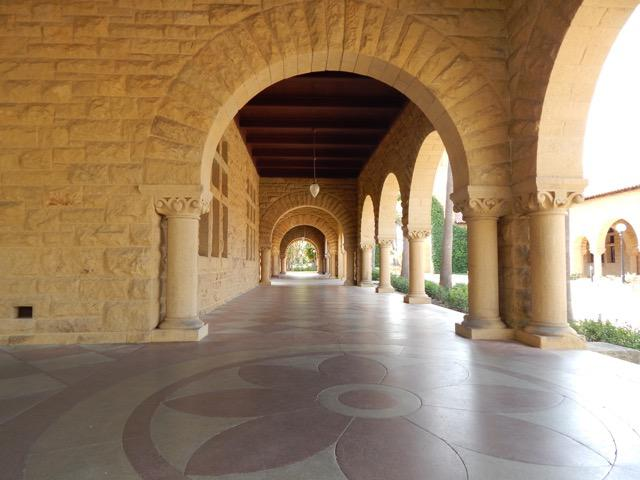 Reflection on My Summer at Stanford – Peninsula Outlook