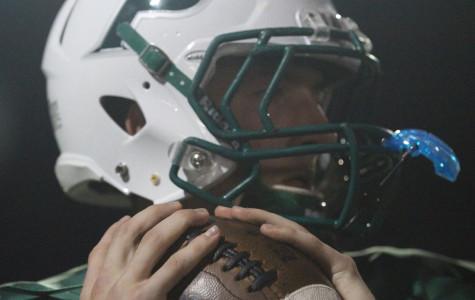Varsity Football - 9/11/15