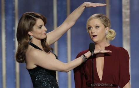 Poehler and Fey  do it again with hit movie, 'Sisters'