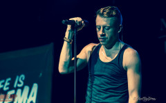 Managing Editor, Meghan Laakso, captures how important  Macklemore is to her generation.
