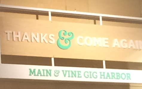 Reporter, Bailey Johnson, reviews the newest grocery store in Gig Harbor!