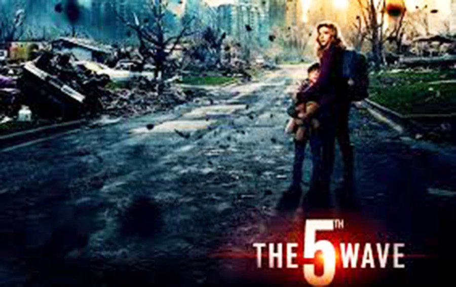 A&E Editor, Rachel Smith, reviews the latest science fiction movie, The 5th Wave.