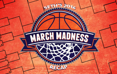 March Madness; Our Semi-Expert Talks About The End