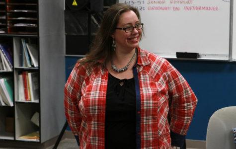 Mrs. Ellis
