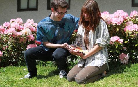 Nicolas Wright & Natalie Svinth