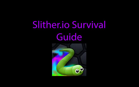 Slither.io Survival Guide