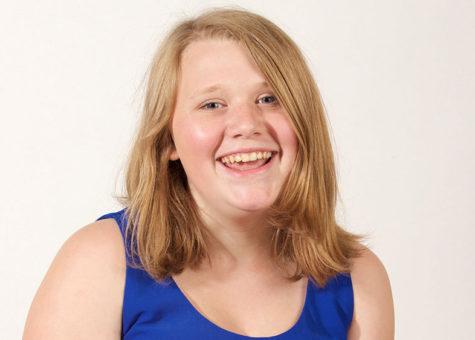 Photo of Hailey Gauslin