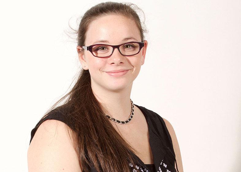 Mariah Sheek