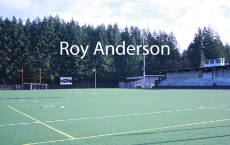 Roy Anderson Field: An Epicenter for Disease