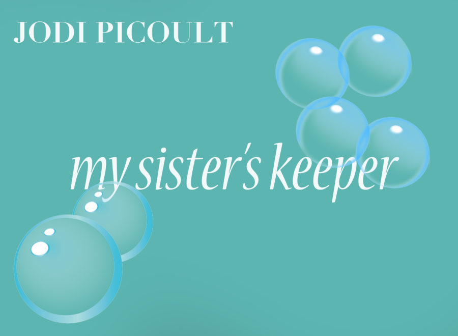 Reporter, Lillian Roberts, reviews the book, My Sisters Keeper.
