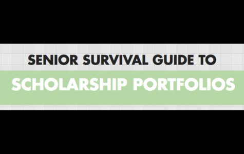 Scholarship Portfolio Helpful Hints