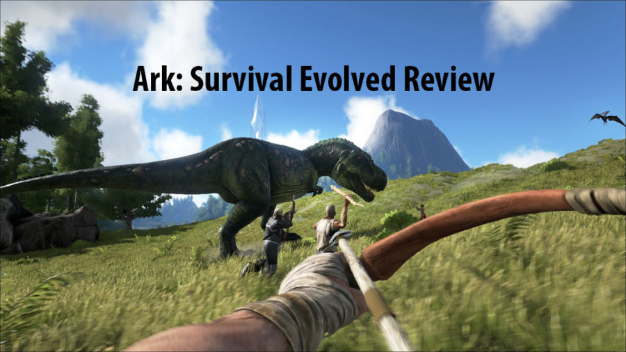 Ark%3A+Survival+Evolved+is+an+enjoyable+survival+game.