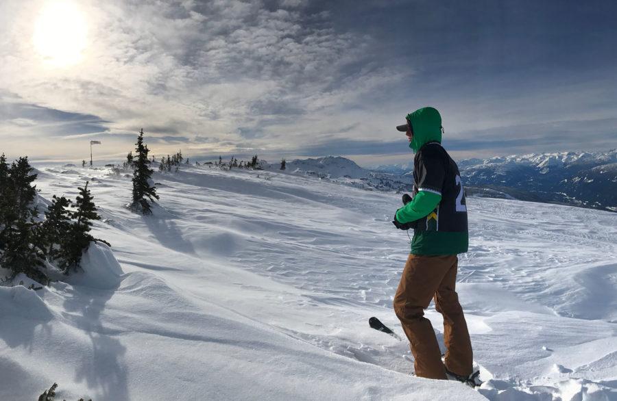 Peter+Murphy+at+Whistler+Peak.