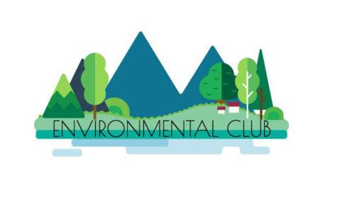 The PHS Environmental Club tackles recycling!