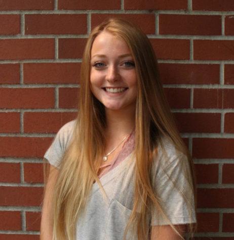 Photo of Haylie Gallacher