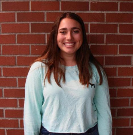 Photo of Nicole Cohen